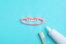 Fluoridevrije tandpasta's volwassen
