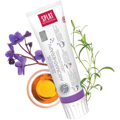 Splat Professional Aroma Therapy Tandpasta, Fluoridevrij, 100ml