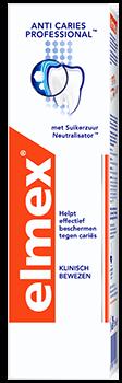 Elmex Anti Cariës Professional Tandpasta, 75ml