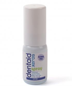 Dentaid Xeros Mondspray, 15ml