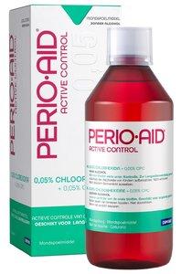 perio aid mondspoelmiddel